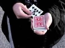 Jak równo rozkładać karty
