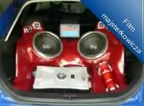 Jak zrobić muzyczną zabudowę w Seacie - Fiberglass Box