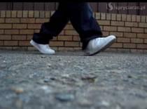 Jak wykonać Heel Toe w C-walk