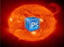 Jak zrobić żarzącą planetę w Adobe Photoshop