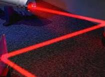 Jak zamienić latarkę na laser o dużej mocy