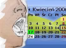 Jak dodać własny głos w Kalendarzu XP