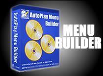 Jak zrobić menu autorun - Autoplay Menu Builder