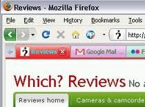 Jak zmieniać kolory zakładek w Firefoxie