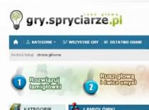 Jak grać w gry logiczne na portalu Spryciarze.pl