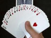 Jak zmienić kolor kart w talii