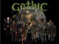 Jak zrobić moda do gry Gothic