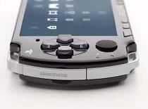 Jak przerobić PSP 3004 #1