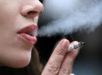 Jak zrobić dymiącego papierosa