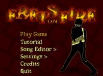 Jak grać w Frets On Fire - Guitar Hero za darmo