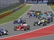 Jak zamieniać tory w F1 Challenge 2007 (stare na nowe)
