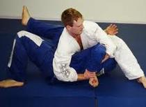 Jak zablokować przeciwnika w judo - Kimura z bocznej
