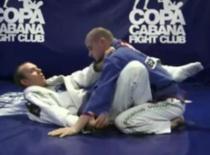 Jak wykonać wyjście z bocznej w judo
