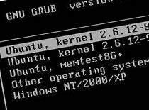 """Jak przywrócić program rozruchowy """"GRUB"""""""