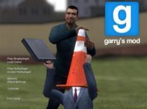 Jak zrobić minigun w Garry's Mod