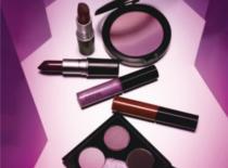 Jak zrobić makijaż - różowe przydymione oczy