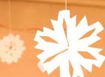 Jak zrobić papierową śnieżynkę