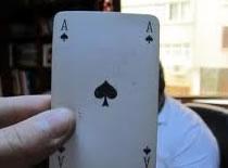 Jak zmieniać karty jednym stuknięciem