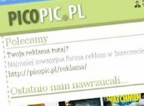Jak zrobić własny link do obrazka w Picopic.pl