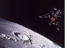 Jak przeglądać mapę Księżyca
