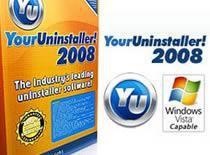 Jak obsługiwać program Your Uninstaller 2008