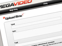 Jak wrzucić film na megavideo i umieścić go na stronie