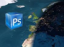 Jak zmienić dzień w noc - Photoshop