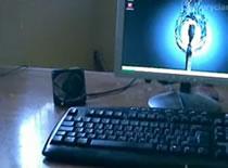 Jak zrobić prosty wiatraczek pod USB