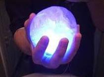 Jak zrobić kulę świecącą ultrafioletem na USB l