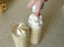 Jak zrobić mrożoną kawę