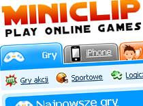 Jak dodać gry online na stronę www lub bloga