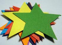 Jak zrobić pięcioramienną gwiazdę z papieru