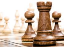Jak zrobić Mata Szewskiego - szachy dla początkujących