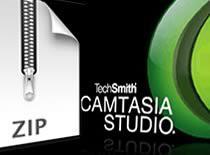 Jak przenieść projekt filmu w Camtasia Studio na inny komputer