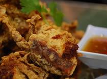 Jak zrobić kurczaka po tajsku