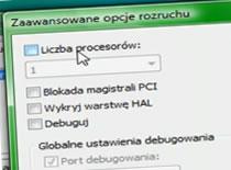 Jak przyśpieszyć uruchamianie systemu Windows Vista