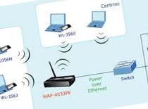 Jak skonfigurować sieć LAN - przeglądarka i udostępnianie