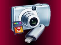 Jak przywrócić skasowane zdjęcia i filmy z kart pamięci i dysku twardego