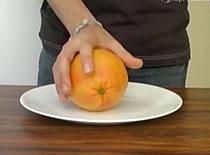 Jak zamienić grejpfruta w jabłko