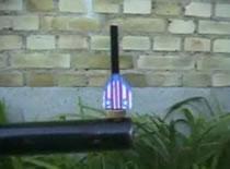 Jak zrobić rakietę ze słomki