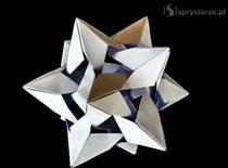 Jak zrobić Twistar origami