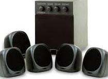 Jak zrobić mocne głośniki niewielkim kosztem
