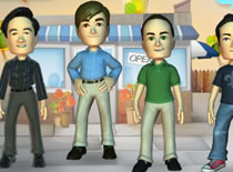 Jak odblokować nowe kolory włosów w Xbox 360