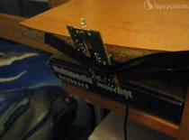 Jak zrobić czujnik ruchu ze starej myszki komputerowej