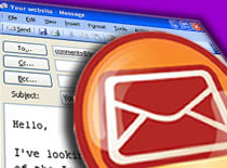 Jak wysłać komuś nietypową wiadomość e-mail