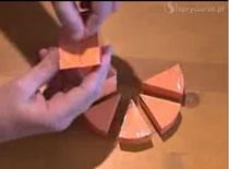 Jak zrobić zabawkę z papieru - magiczne trojkąty