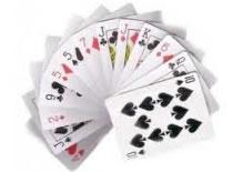 """Jak wykonać sztuczkę """"3 karty"""""""