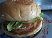 Jak zrobić hamburgera po polsku