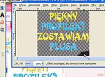 Jak usunąć logo glitery.pl z napisów