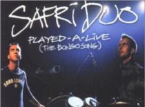Jak zagrać utwór Safri Duo - Played Alive na keyboardzie